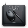 Tableta Wacom Bamboo Fun Small 4x6 USB Negro